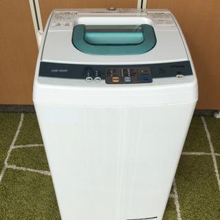 ☆まとめて値引き☆日立 全自動洗濯機 5kg 2011年☆保証あり