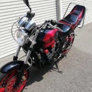 ヤマハXJR400