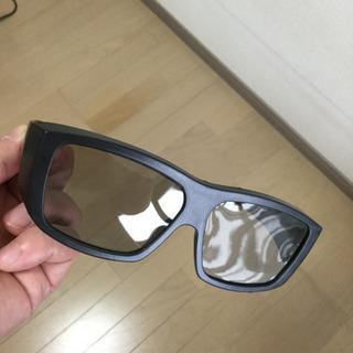 3D用サングラス
