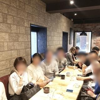長崎カフェ会~3ヵ月で参加者250名突破!カップル&ビジネ…