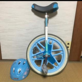 子供用 一輪車