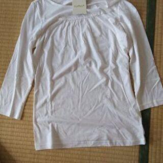7分袖シャツ 長そでシャツ追加しました