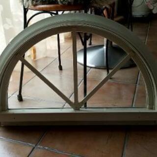 LIXIL(リクシル)『 半円窓 小さい方 』は如何ですか(^_...