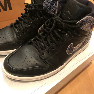 NIKE AIR JORDAN 1 RETRO HI PH…