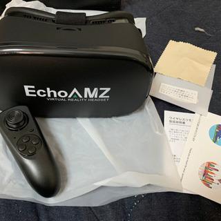 3D VRゴーグル EchoAMZ