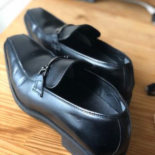 メンズシューズ 紳士靴 ビズネスシューズ  革靴 26.5 - 川口市