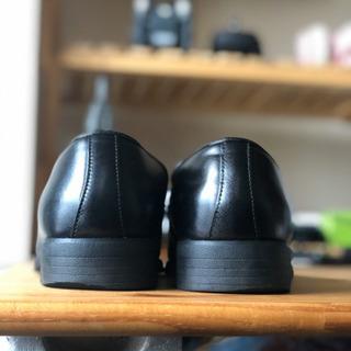 メンズシューズ 紳士靴 ビズネスシューズ  革靴 26.5 − 埼玉県