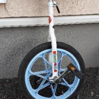 一輪車 男児用 16インチ