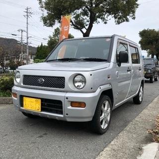(売約済み)総額100,000円‼️車検令和3年2月迄 ダイハツ...