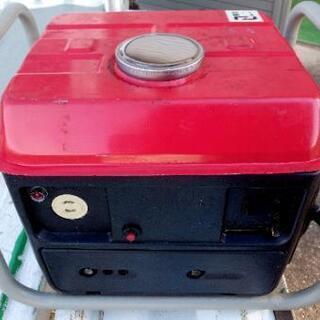 光製作所発電機 KN-960