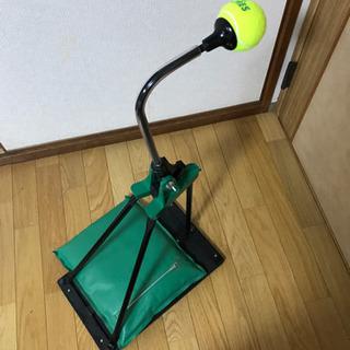 ピコチーノ テニス練習用器具