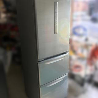 【自社配送は札幌市内限定】パナソニック ノンフロン冷凍冷蔵庫 3...