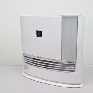 シャープ 加湿セラミックファンヒーター HX-E120
