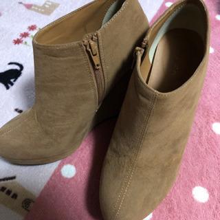 靴RANDA サイズLL