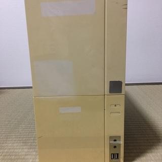 自作系ゲーミングデスクトップ Q6600
