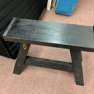 ◆シブめの椅子