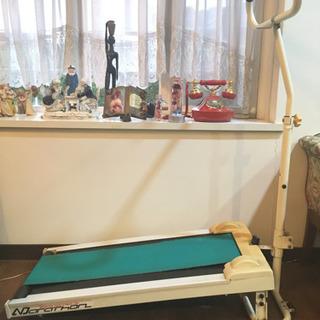 健康器具 ウォーキング  トレーニングマシーン