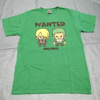 ワンピース Tシャツ L