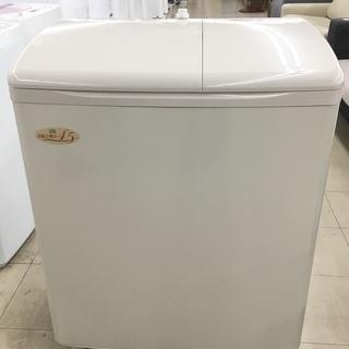 日立の2槽式洗濯機が衝撃のこの価格⁉