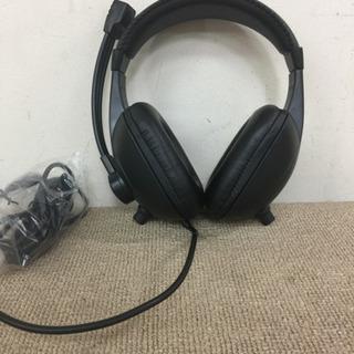 エイブイ:Cyber Acousticsベッドフォン未使用品です。