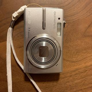 デジタルカメラ オリンパスFE 240