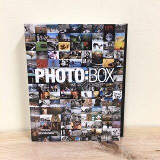 PHOTO:BOX : 世界のフォトグラフィー1826-2008