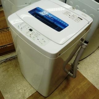 【引取限定】洗濯機 ハイアール JW-K42K 2015年製 中...