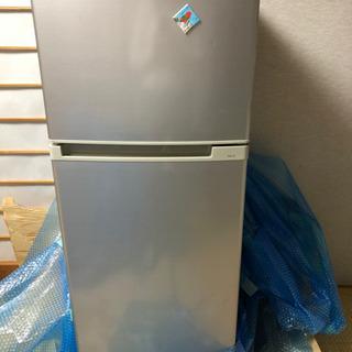 かなり前の冷蔵機です。
