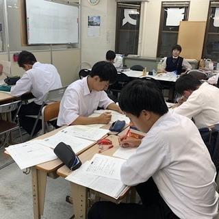 2020年度新入試制度及びAO入試説明会【大洲校】