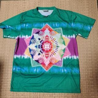 ももクロTシャツ 有安杏果    2013年GOUNNツアーT