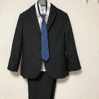 V.O.W.W. 男の子用 スーツセット サイズ120