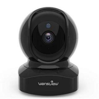 ネットワーク防犯カメラ:販売・取付・設定・説明