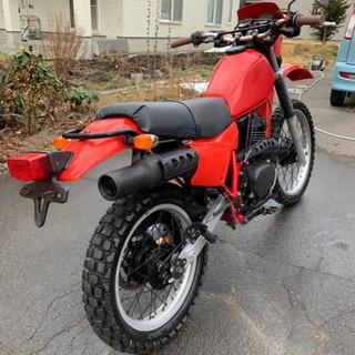 《売れました》ホンダ XL250R MD03 レストア済 北海道旭川(検)オフロード エンデューロ パリダカ - 売ります・あげます