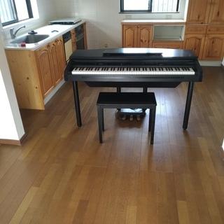 電子ピアノ Yamaha Clavinova CVP 75 (引...