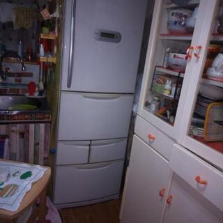 商談中日立 冷蔵庫 401リットル