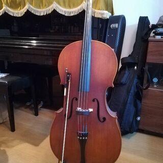 チェロ 大人サイズ 楽器 Cello