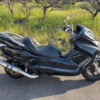 ホンダ フォルツァ スマートキー ビッグスクーター 250cc 自賠付