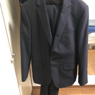 スーツの上下セット