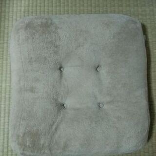 【ニトリ】Nウォームクッション(40x40cm)