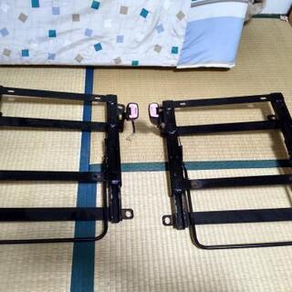 HE21Sラパン用シートレール(BRIDE 旧BRIX用)kei...