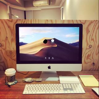 【商談中】iMac Retina 4K 21.5インチ 2017...