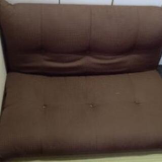 商談中!  2人掛けのリクライニング座椅子  の画像