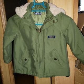 100cm 冬用コート