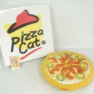 ピザクッション Pizza Cat!