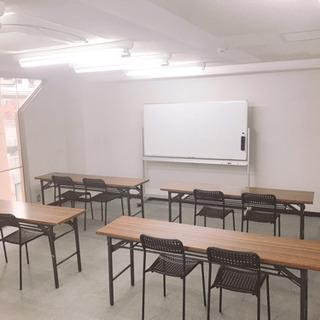 JR堺市駅 徒歩1分 レンタルスペース 貸し教室  子どもが自然...