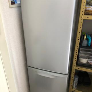 【半額】Panasonic 冷蔵庫 NR-B173W