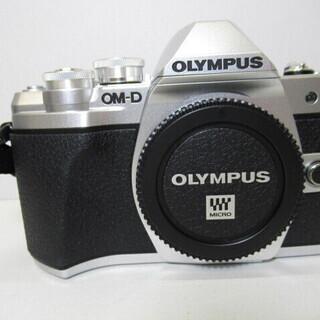 美品 OLYMPUS オリンパス デジタルカメラ OM-D E-...