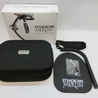 Steadicam ステディカム MERLIN2 マーリン2 カ...