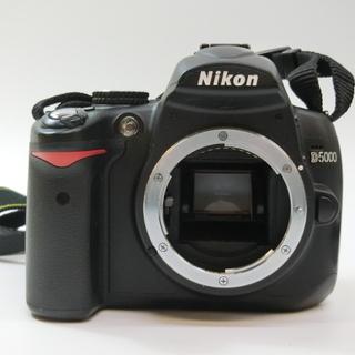 動作確認済 ニコン Nikon デジタル一眼レフカメラ D500...