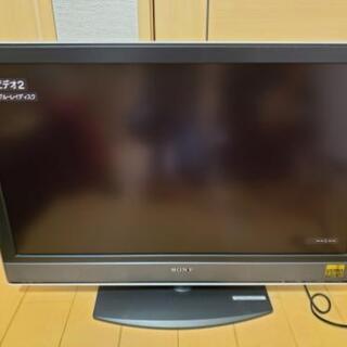[ジャンク品]ソニー 40V型 液晶  ブラビア KDL-40V...